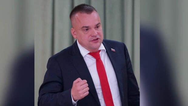 Депутат ЗакСа назвал способ урегулировать ситуацию с объектом в Кузьмолово