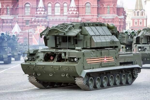 Модернизация ЗРК «Тор-М2» существенно повысила боевые возможности комплекса