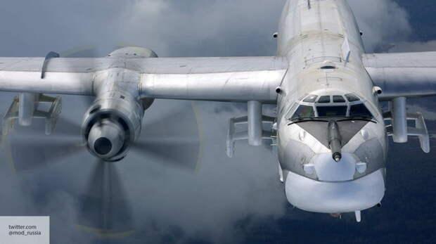 В США рассказали, как российские «Медведи» разоряют американские ВВС