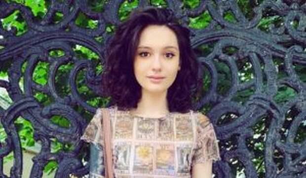 Дочь Кончаловского пустилась во все тяжкие