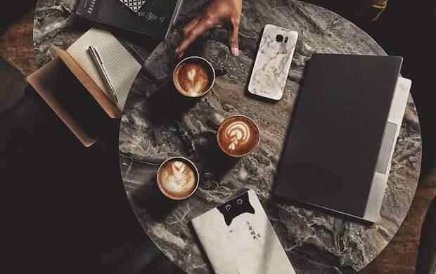 Работа совкусом кофе: инстаграм, вкотором находят самые уютные места для работы фрилансеров