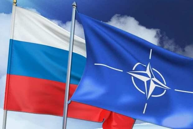 Что думают в НАТО о России?