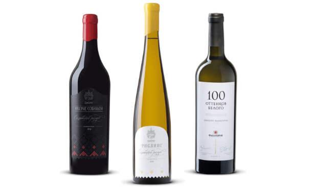Белое вино из России впервые получило 90 баллов в Wine Advocate