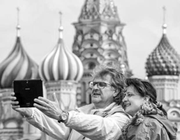 Единая электронная виза будет введена в России с начала 2021 года