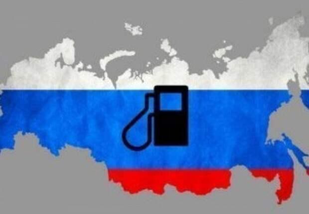 Наш ответ на санкции. Россия стала вторым крупнейшим поставщиком энергоносителей в США