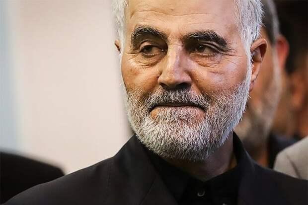 СМИ: Иран намерен совершить нападение на посла США в ЮАР