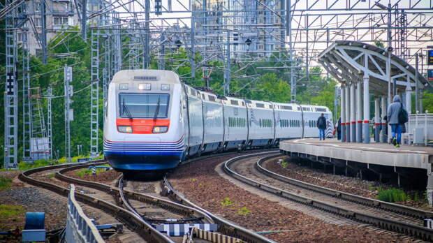 Финляндия может возобновить железнодорожное сообщение с Россией к лету