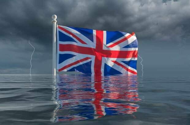 Андрей Ваджра: Потопить британский эсминец было бы для России выгодно