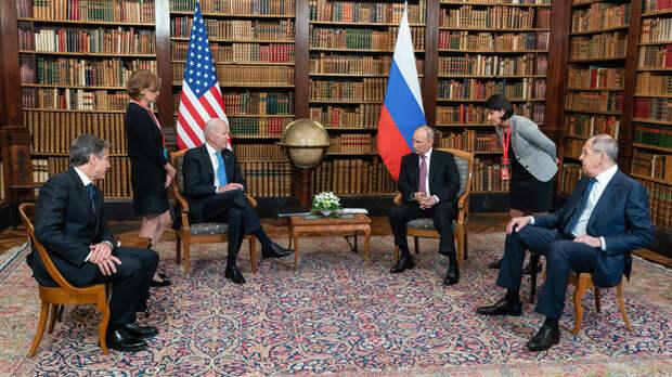 Байдена подставляют: Собрался на поклон к Путину