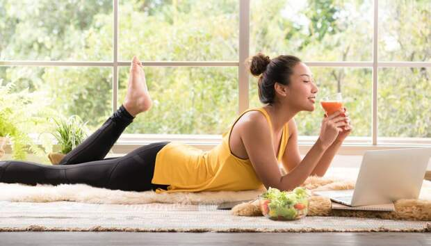 Диета «Пирамида»: едим все и худеем на 7 кг за 2 недели