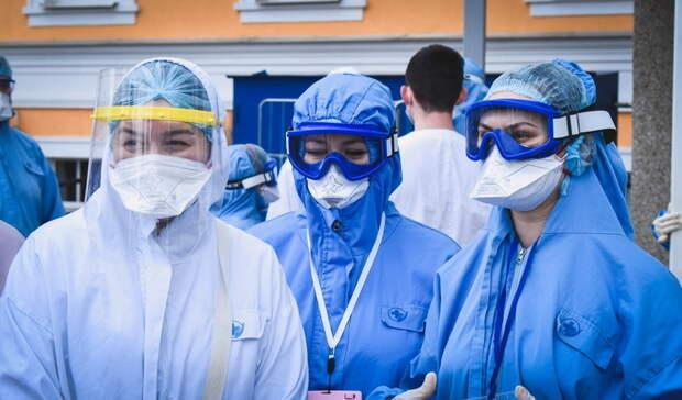 67 заболевших и 5 смертей: оперштаб опубликовал новые данные по коронавирусу