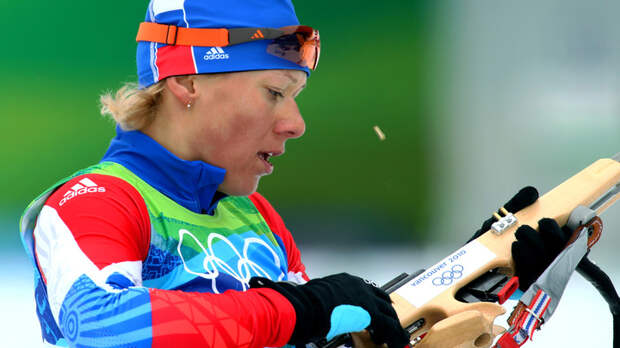 Калечат судьбы: Доказательства МОК по допинговому делу русских биатлонисток оказались подделкой
