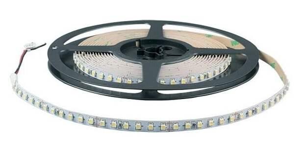 Как выбрать светодиодную ленту: их виды и особенности
