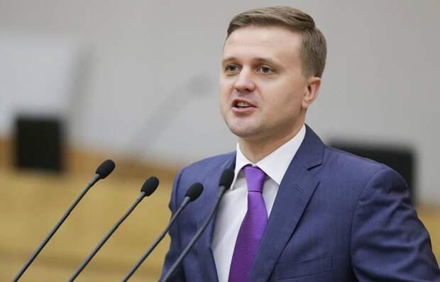 Депутат от ЛДПР Алексей Диденко внес в Госдуму законопроект об индексации пенсий работающим пенсионерам