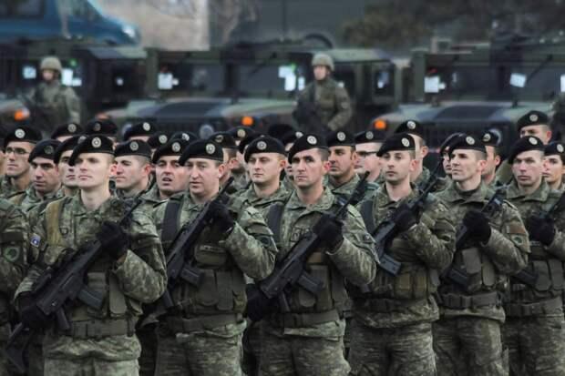 «Будет война» — в Косово решились на скандальное заявление