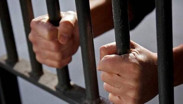 Более половины заключённых в России не хотели бы жить на свободе