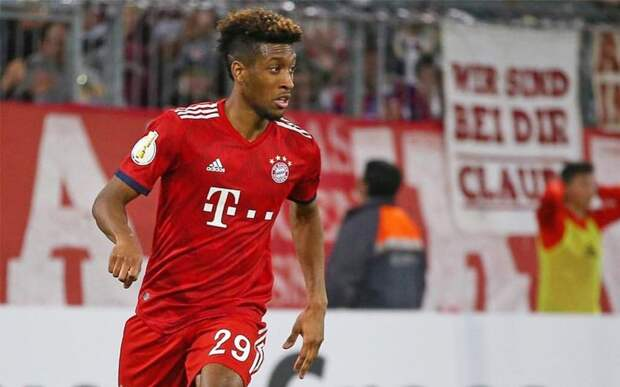 Нагельсман хочет удержать Комана в «Баварии». Футболистом интересуется «Манчестер Юнайтед»
