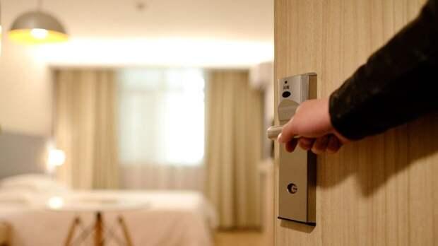 Россияне могут столкнуться с нехваткой мест в отелях на отечественных курортах летом