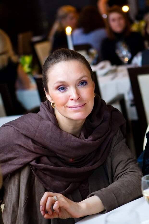 Секрет стройности Марины Могилевской: 2 простых правила, чтобы худеть без диет