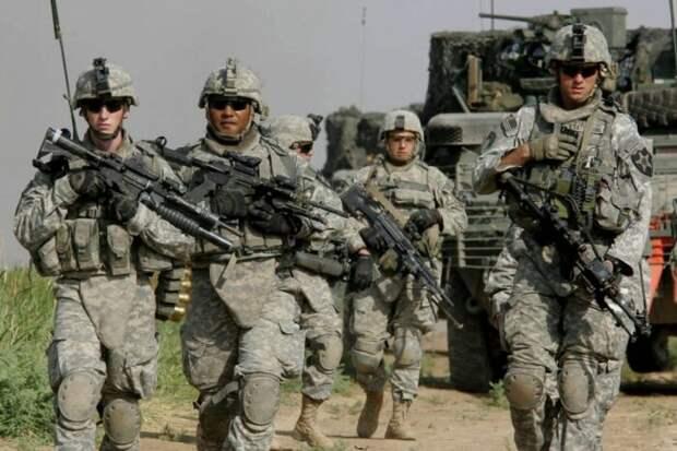 Литовкин сказал о признании в США уязвимости своей армии перед Россией