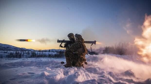 """Эпоха """"сдерживания и умиротворения"""" России закончилась: В Норвегии готовятся к """"войне за Арктику"""""""