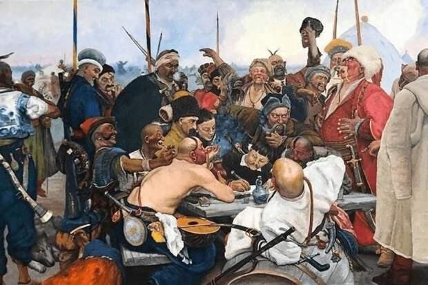 Письмо белорусов Байдену убийственнее, чем запорожцев турецкому султану