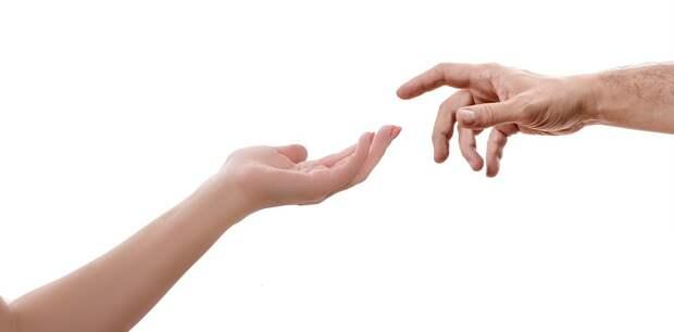 Рука, Женщина, Женщины, Человек, Коснитесь, Пальцы