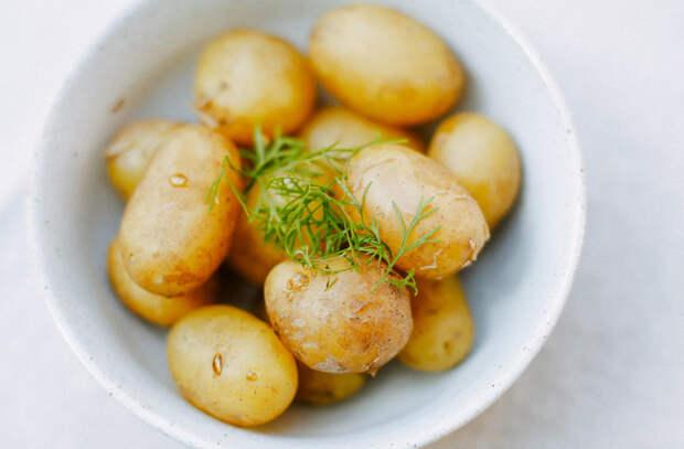 10 диетических продуктов с повышенной питательностью: есть не хочется долго