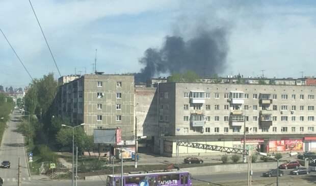 Закрытие моста, пожар наНТМК изастрявшая девочка. Итоги дня вСвердловской области