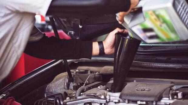 Водителям рассказали, как не убить двигатель автомобиля в летний сезон