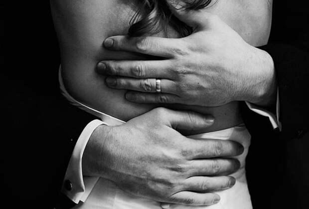 Как смириться с тем что я у мужа не первая?