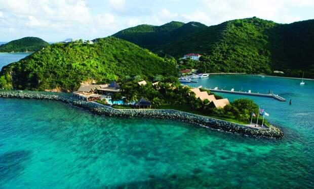 Анализ ДНК местных жителей Карибских островов помог установить их численность