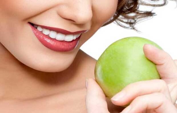 Как отбелить зубы в домашних условиях без вреда эмали