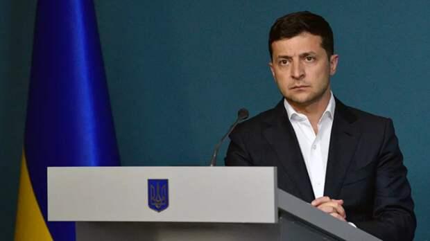 Зеленский отказался обнародовать стенограммы переговоров с Путиным