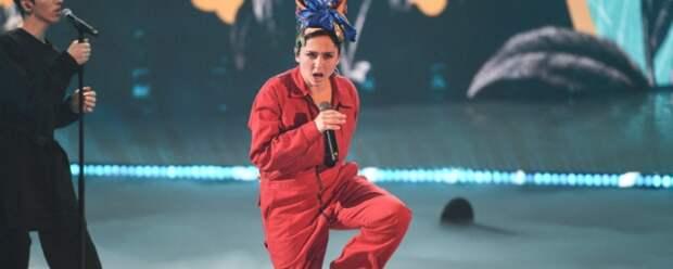 Яна Рудковская объяснила, почему Манижа заняла девятое место на Евровидении