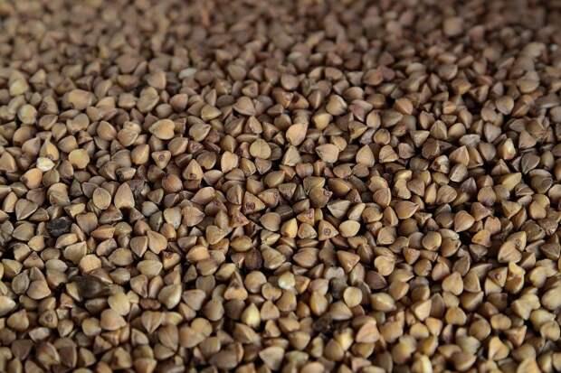 Генпрокуратура России заинтересовалась ростом цен на гречку и пшеницу