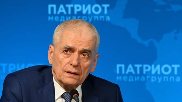 Онищенко назвал условия для удачного изменения формата ЕГЭ