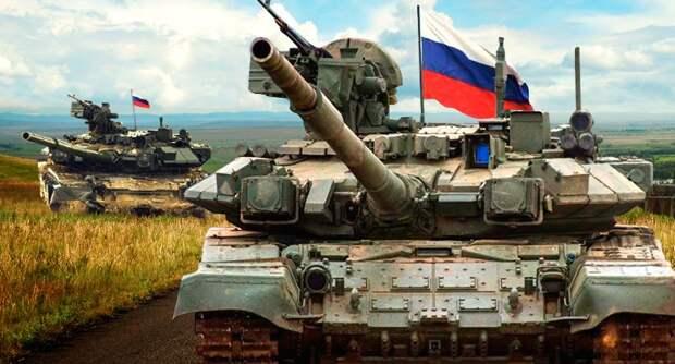 В Киеве паника: Украине нечем остановить колонны белорусских танков