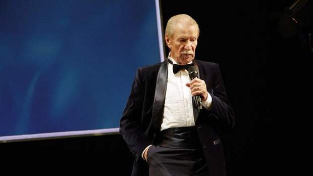 «Беда и горе моё личное»: актёр Краско о смерти пианиста Бека