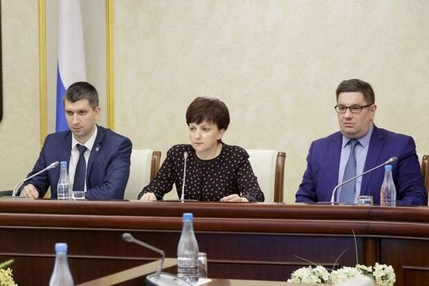 В Тульском правительстве определили «крайнего» за цифровизацию региона