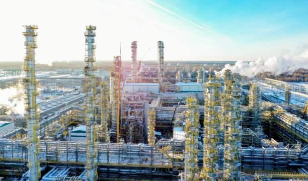 Совещание понефтегазохимии сучастием Путина пройдет всентябре 2020