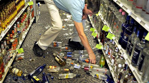 Почему в магазине не нужно платить за разбитый товар