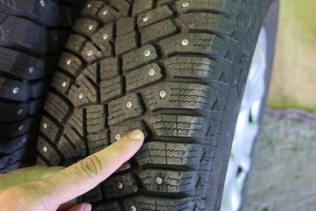 Долго не мог понять, почему летние шины гудят сильнее зимних: Оказалось, секрет в ламелях