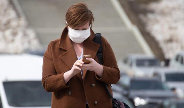 Нижегородский врач объяснил, нужноли носить маску после вакцинации отСOVID-19