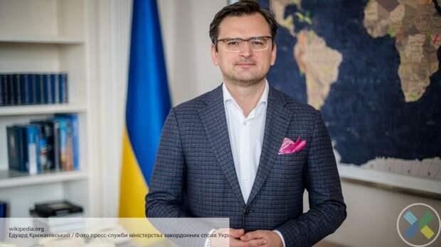 Кулеба призывает ЕС к честному разговору относительно членства Украины в ЕС