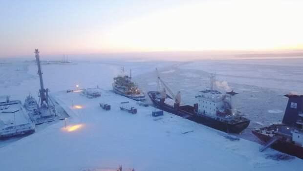 Возможно ФРГ будет финансировать новый российский газовый проект