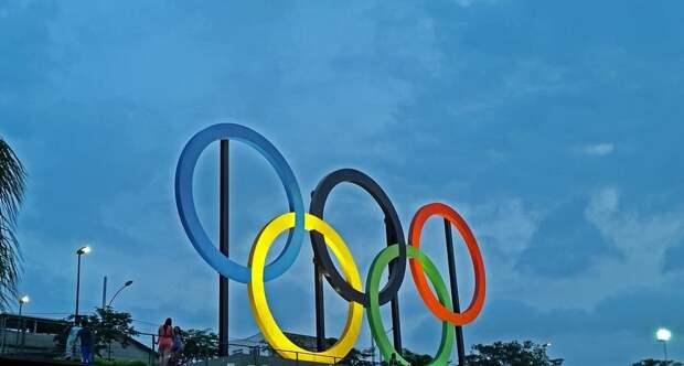 «Одна вечеринка за другой»: спортсменка рассказала о досуге на Олимпиаде-2020