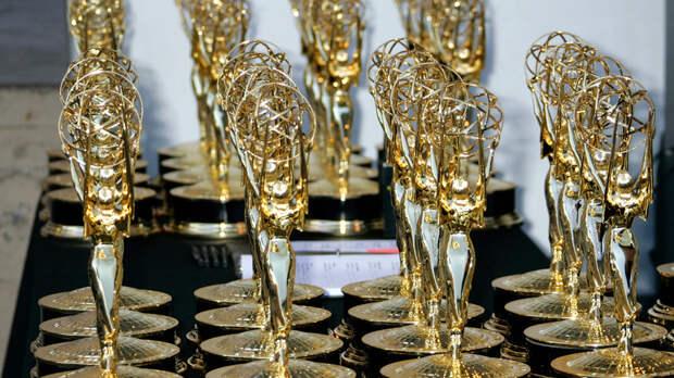 На девятого по счету «телевизионного Оскара» выдвинули телеканал RT