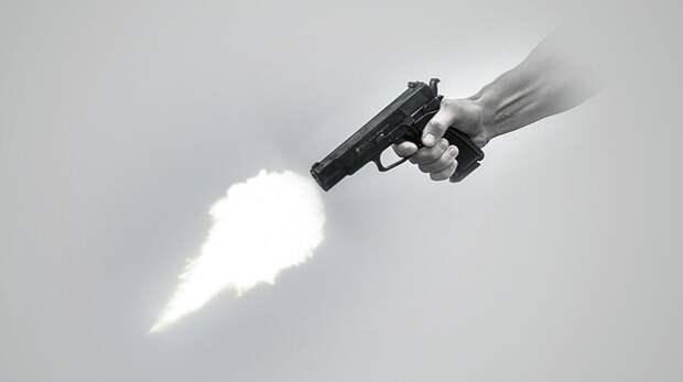 Студент открыл стрельбу в Пермском государственном университете