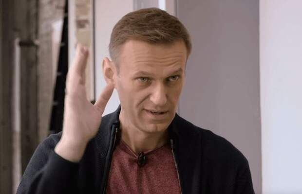 Анализируя интервью Навального — ни единого симптома отравления ФОВ